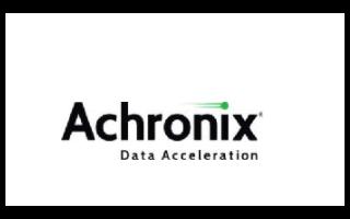 Achronix宣布其Speedcore eFPGA IP核出貨量超千萬個