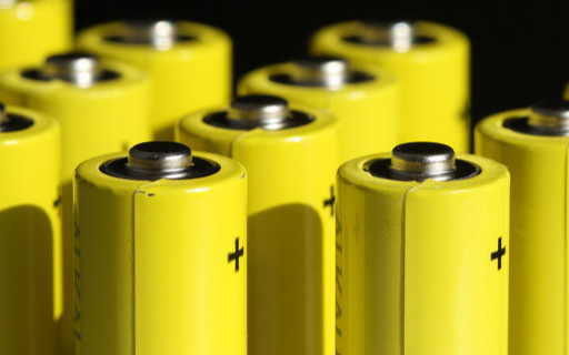 认识一下市场中最常见的几种电池