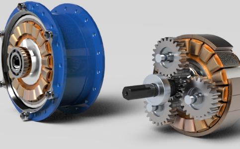 淺談不同類電機對磁性材料有什么不一樣的要求