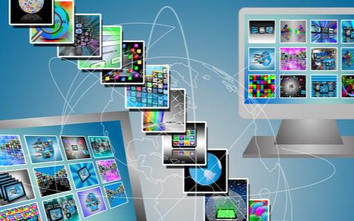 不管采用何種技術和接口,數字家庭網絡的時代必將到來
