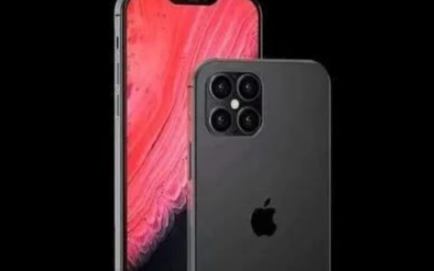 传明年新款iPhone将采用一体式镜头?