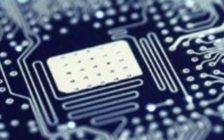 全球芯片短缺引發上游芯片材料供應緊張,企業進口光刻膠困難