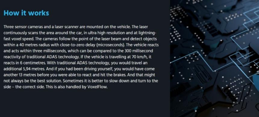 自動駕駛感知領域的革命 拋棄幀的事件相機將給高算力AI芯片沉重打擊