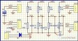过孔的简介与寄生电容电感及PCB中的过孔设计