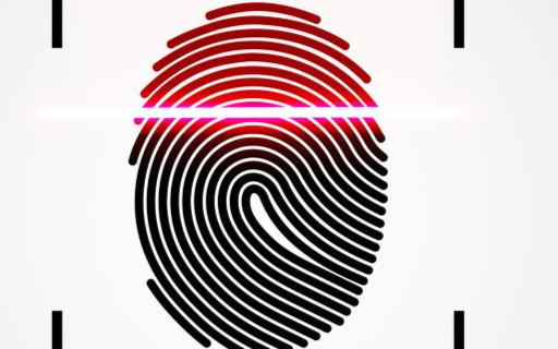 新型指紋傳感器MBF200的特點及功能