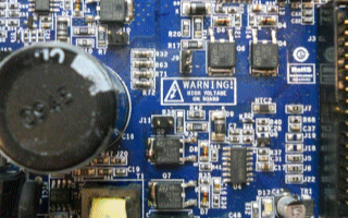 ST STEVAL-IHM032V1 150W矢量控制板的主要特性及应用分析