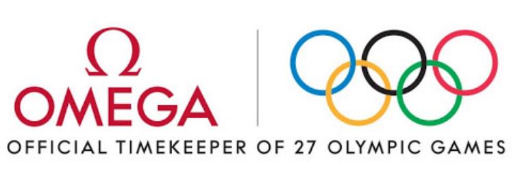 OMEGA東京奧運會計時器
