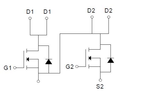 SE3082G N通道增强型MOSFET的数据手册免费下载