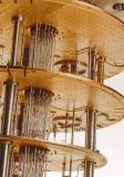 牛津仪器发布新一代大型无液氦稀释制冷机ProteoxLX
