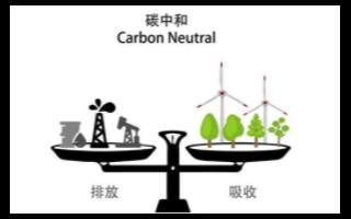 实现我国碳达峰碳中和任务重大而艰巨