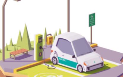 電動汽車常用的驅動系統介紹