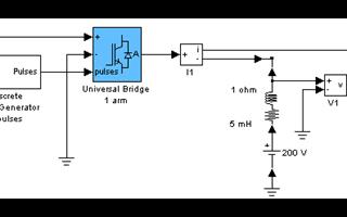 電力電子技術基礎之課程設計課件下載