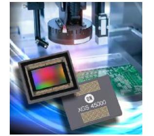 安森美半導體的多功能感知方案賦能工業成像應用