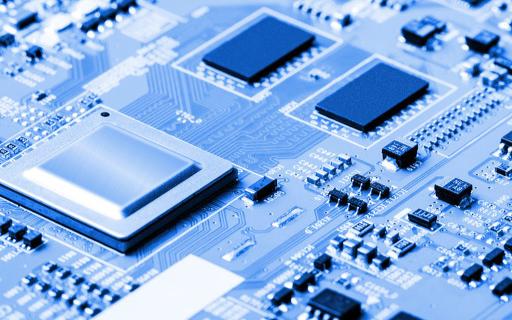 半导体设备市场的发展动力大增