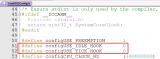 RTOS操作系统中HOOK函数有什么用途?