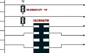 简析USB3.1 第二代接口的静电保护方案