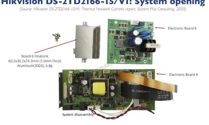基于海康威视DS-2TD2166-15/V1热成像网络摄像机深度评测