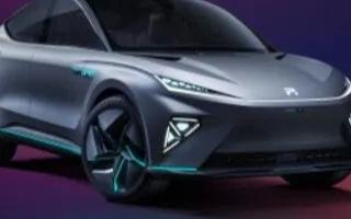 Luminar助力上汽集团推出量产型R品牌智能电动汽车产品线