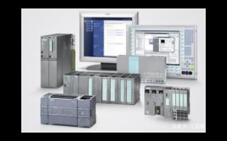西门子STEP7编程软件设置组件属性