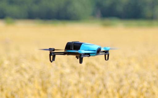 全球首款无人机专用5G通信产品低成本进行超视距飞行