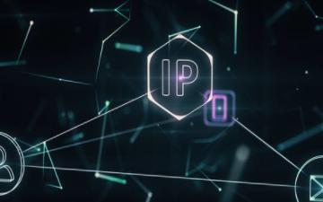 一种针对网络稳定性的全IP车载网地址配置方案