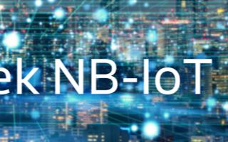 MediaTek與中國移動聯合進行NB-IoT R14標準的多載波增強試點驗證