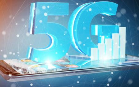 正在积极推进5G网络智能化