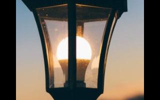 车路协同是什么,与智慧路灯有什么关联