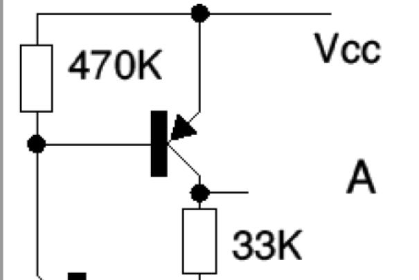 改进型发射极耦合式多谐振荡器电路原理图免费下载