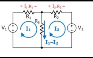 電路分析技術之節點電壓分析
