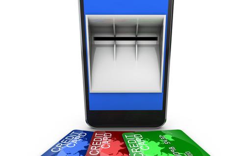 厂商组建联盟使智能手机变成虚拟钱包