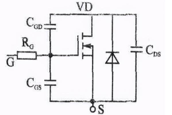 一文详解MOS管的特性及驱动