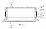 """独特的""""金腰带""""专利设计实现了""""豆式电池""""更好的密封性和更高的安全性"""