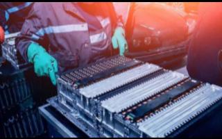 QuantumScape计划成立与大众对半持股的电池合资公司