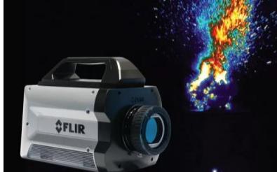 科學實驗:高速熱成像技術將動態空間3D與熱數據相結合