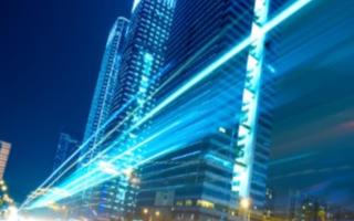 """德马科技""""互联网+物联网""""的全球化企业进军的极大决心"""