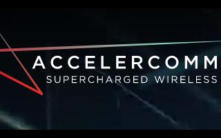AccelerComm入选5G开放创新实验室20...