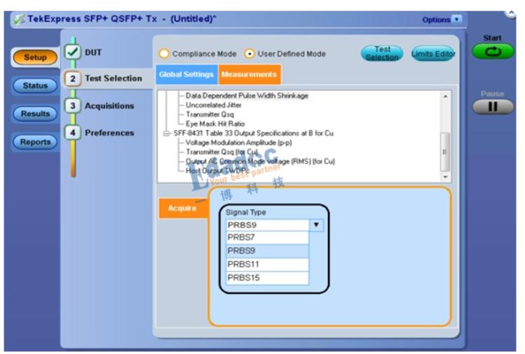 什么是PRBS?基于PRBS的10G-SFP+光模塊PCB通道仿真模型