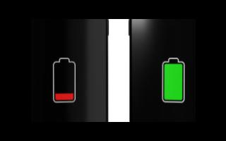 剖析电池充电器的基本原理