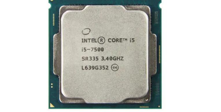 解析為什么CPU是方形而不是圓形的?