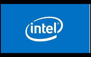 英特尔正在回归芯片代工业务