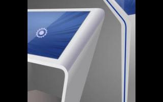 液晶拼接屏黑屏或閃屏的解決方法