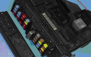 车身控制模块设计中新失效保护解决方案