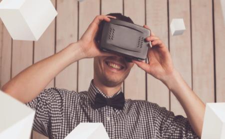 虚拟现实和增强现实所面临的的挑战和机遇