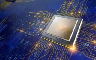 全世界的芯片供應鏈有了重塑的可能