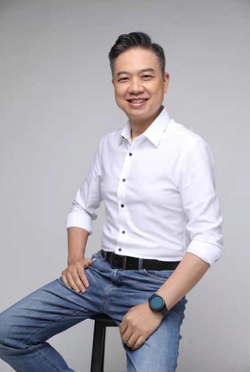 芯耀輝宣布余成斌教授出任聯席CEO