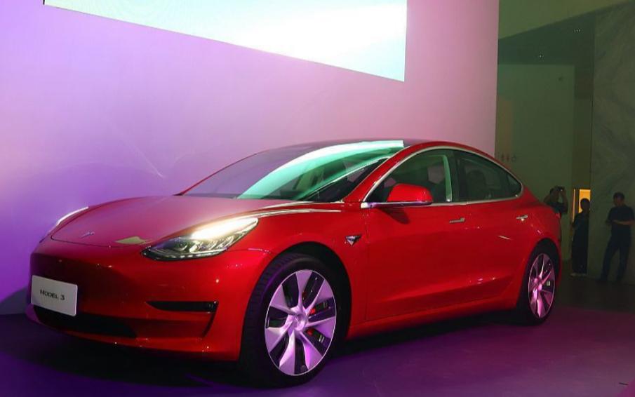 特斯拉再次引領全球電動汽車市場  蔚來小鵬汽車去年交車量增長4倍