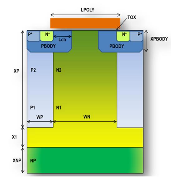 飞兆半导体的超结MOSFET和IGBT SPICE模型解读