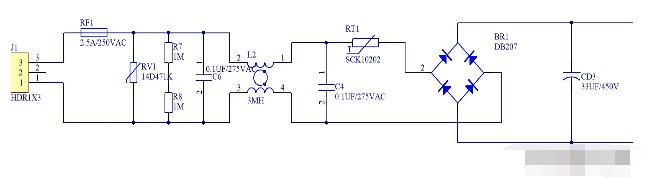 热敏电阻/压敏电阻怎么选型?