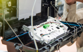 关于伺服电机在汽车后视镜中的应用